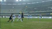 Toni segna di testa alla Lazio a Verona