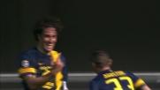 Toni super: doppietta e tris di goal per l'Hellas Verona