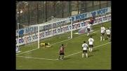 Torsione di Acquafresca che con il suo goal decide la sfida tra Cagliari e Inter