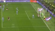 Totti accorcia le distanze contro la Lazio