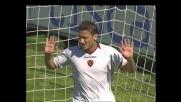 Totti fa doppietta contro il Cagliari, ma non basta è solo il 3-2