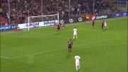 Totti segna col destro e accorcia le distanze tra Genoa e Roma