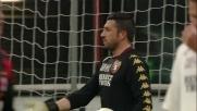 Assist di Beckham, goal di Inzaghi: il Milan raddoppia