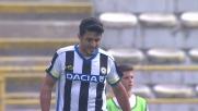 Udinese vicinissima al goal con Marquinho a Bologna: il tiro termina fuori