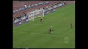 Trattenuta di Zebina su Simone Inzaghi: è rigore per la Lazio