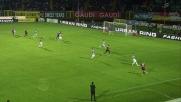 Traversa aerea di Balotelli! Il Siena evita il terzo goal