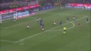 Traversa clamorosa di Van Bommel nel derby della Madonnina