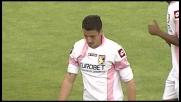 Traversa di Budan! Cagliari-Palermo finisce in parità