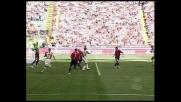 Traversa di Del Piero contro il Milan