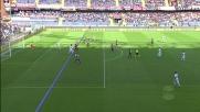 Traversa di Gilardino, ma è in fuorigioco: tutto inutile in Genoa-Empoli