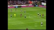 Traversa di Pato! Milan vicino al goal
