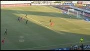 Traversa di Quagliarella! Napoli vicino al goal contro l'Udinese
