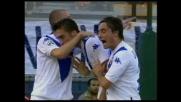Traversa e goal, Caracciolo pareggia per il Brescia
