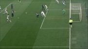 Traversa spaventosa di Kurtic, Udinese salva per miracolo
