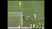 Tripletta di Cesar e la Lazio decolla contro il Siena