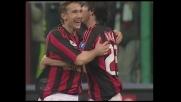 Tutto facile per Shevchenko, 3-0 al Parma