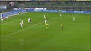 Il goal del greco Tachtsidis riapre la partita contro il Genoa