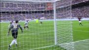 Diagonale vincente di Kaka! Il Milan si porta sul 3-1 con la Reggina