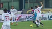 Van Bommel espulso in Catania-Milan