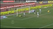 Tra goal e assist Pellissier la manda di poco fuori