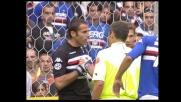 Milan vicino al goal con Gilardino, Antonioli para la conclusione