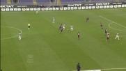 Il goal di Lichtsteiner chiude il discorso Cagliari