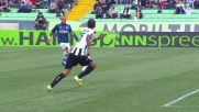Udinese-Inter 1-2: Sneijder ancora in goal