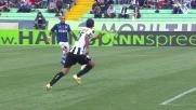 Udinese-Inter 1-2: Sneijder ancora in goal
