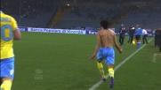 Udinese-Napoli 2-2: il goal di Cavani stordisce i friulani