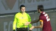 """Udinese - Roma: il goal """"fantasma"""" di Astori viene convalidato tra le polemiche"""