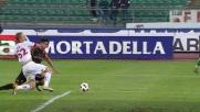 Bari in 10 contro la Roma: Glik viene espulso