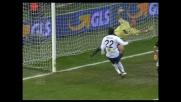 Il goal di Diego Milito gela San Siro e ferma il Milan sul pari