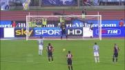 Candreva chiude la pratica Cagliari con un goal imparabile su rigore