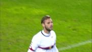 Un autogoal di Tachtsidis fa gioire il Torino