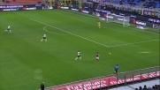 Un controllo sbagliato di Menez fa sfumare l'azione d'attacco del Milan