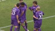 Un errore di Tzorvas regala a Cuadrado la palla del 2-1 contro il Genoa