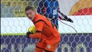 Un goal dal limite di Torje permette all'Udinese di accorciare le distanze a Firenze