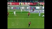 Un goal di rapina di Kakà sblocca Milan-Parma