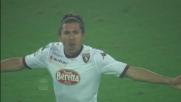 Un super goal di Cerci porta in vantaggio il Torino al Bentegodi!