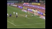 Un super Julio Cesar nega il goal a un gran tiro di Oddo