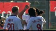 Una magia di Ronaldinho regala il pari con l'Atalanta
