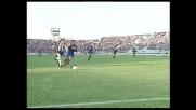 Bierhoff, sgambetto alla Reggiana: il goal del tedesco fa volare l'Udinese