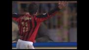 Gilardino firma il sorpasso ad Empoli con un colpo di testa