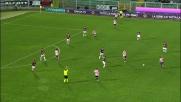 Dida nega il goal a Pastore su una grande azione del Palermo