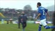 Zoboli di testa! Secondo goal del Brescia al Lecce