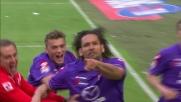 Il goal di Amauri sottomisura condanna il Milan