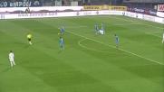Laurini mostra velocità e tempismo in Empoli-Carpi