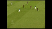 Errore pazzesco di Di Canio sottoporta che si mangia un goal
