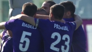 Deviazione volante di Rodriguez: la Fiorentina raddoppia al Franchi