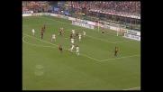 Cafu sfiora il goal contro il Messina
